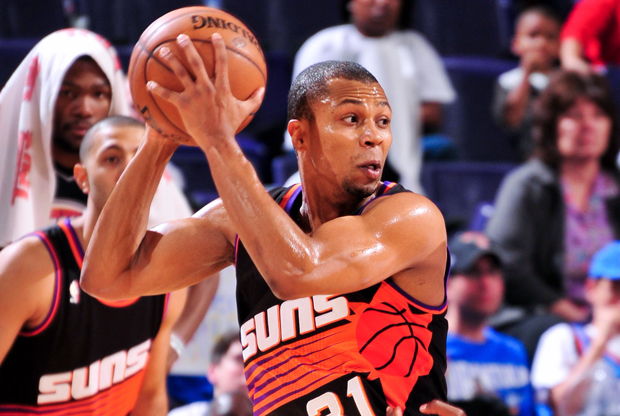Sebastian Telfair./ Getty Images