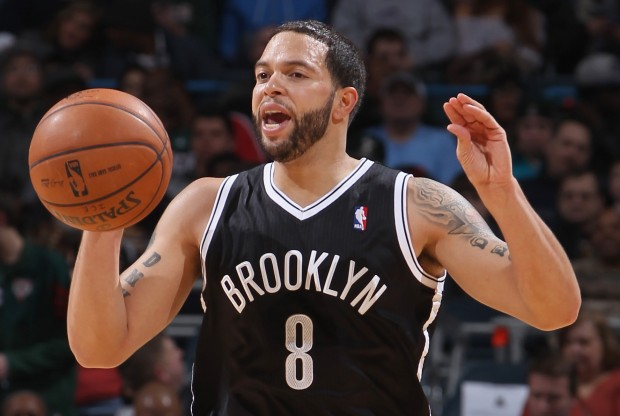 Deron Williams./ Getty Images