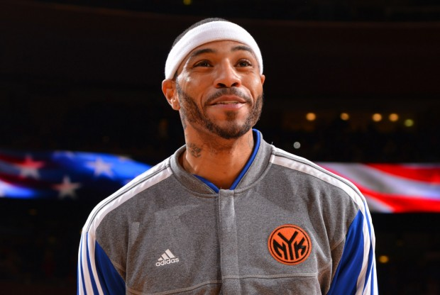 Kenyon Martin./ Getty Images