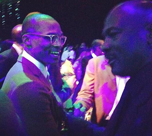 Russell Westbrook y Michael Jordan
