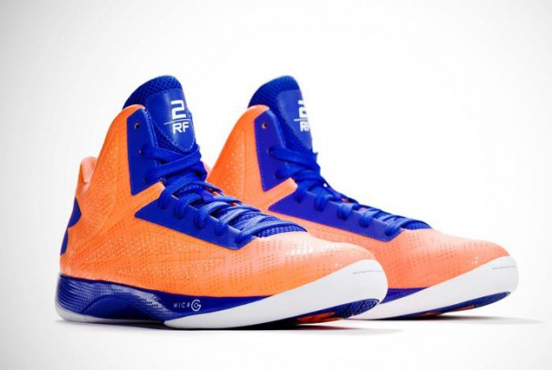 Under Armour - Micro G Torch 'Raymond Felton Home'