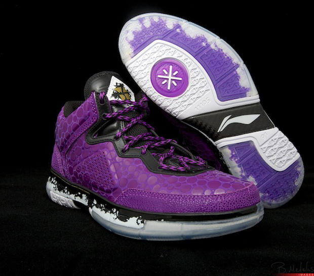Li-Ning – Way of Wade 'All-Star'