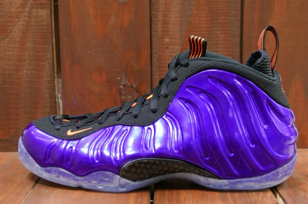 Nike - Air Foamposite One 'Phoenix Suns'