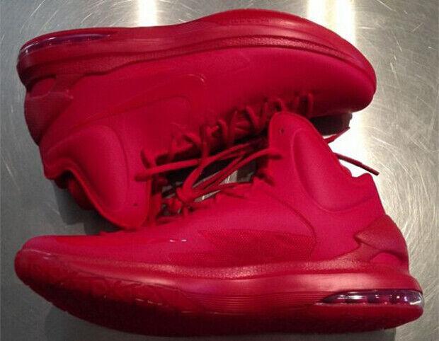 Nike - KD V 'Red Tonal'