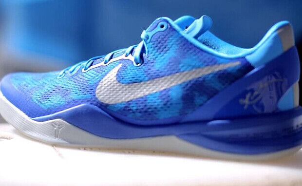 Nike - Kobe VIII Blue Glow