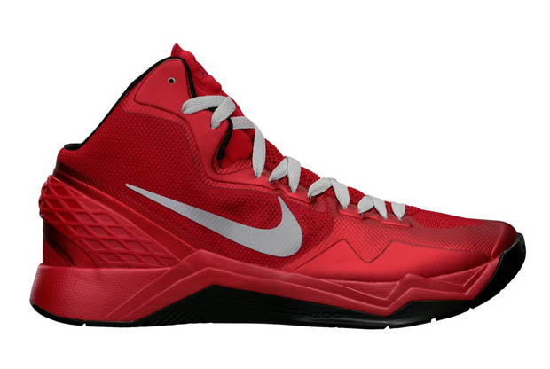 Nike – Zoom Hyperdisruptor 'University Red'