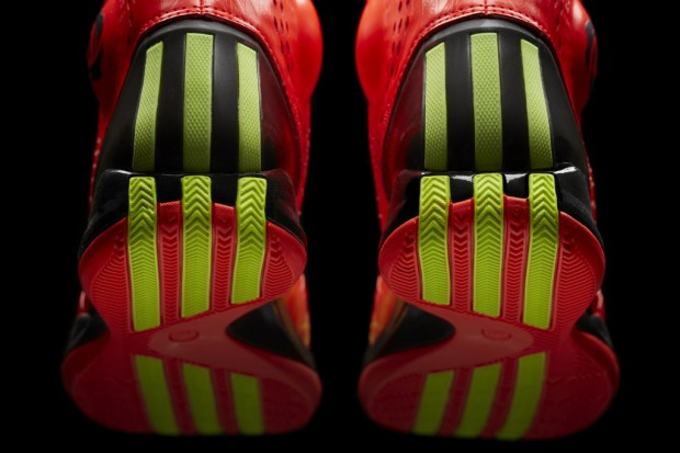 Adidas - Rose 3.5 'Infrared/Electricity'