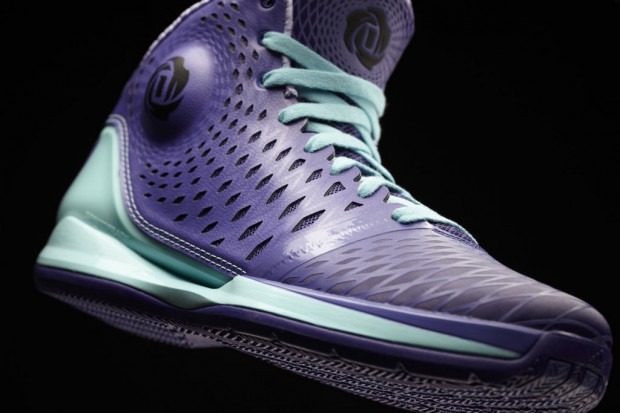 Adidas - adiZero Rose 3.5 'Murray Park Winter'