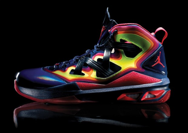 Jordan - Melo M9 'Year of the Snake'