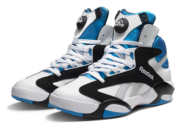 Reebok - Pump 'Shaq Attaq'