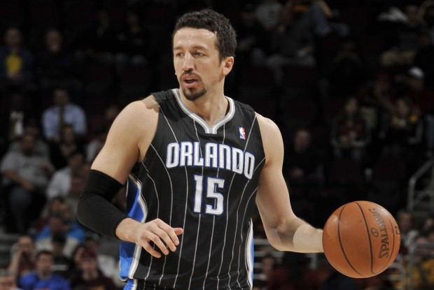 Hedo Turkoglu./ Getty Images