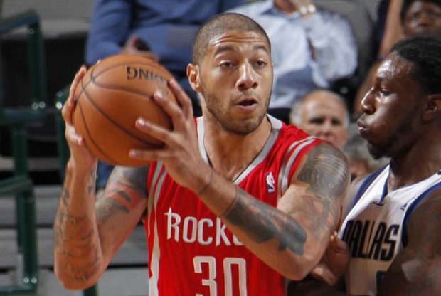 Royce White./ Getty Images