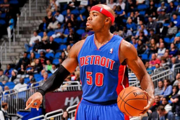 Corey Maggette./ Getty Images
