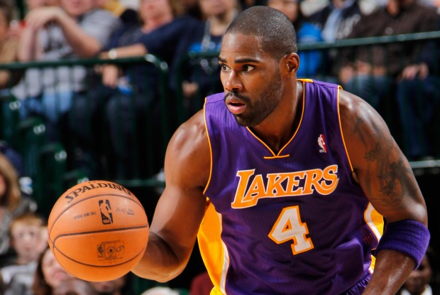 Antawn Jamison./ Getty Images