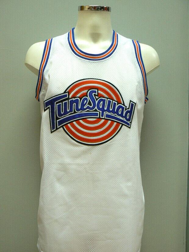camiseta jordan tune squad