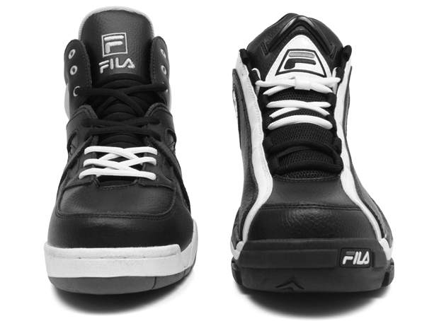 Fila - Cage & Fila - '96