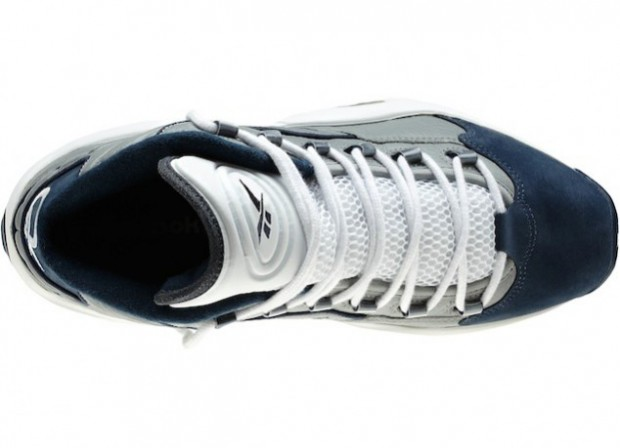 Reebok - Question Mid Answer IV 'Georgetown'