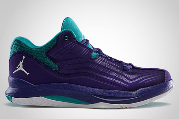 Jordan - Aero Mania Low 'Grape'