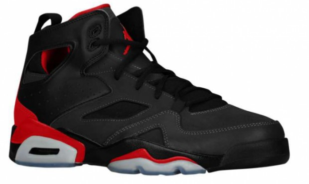 Jordan - Flight Club 91 'Black/Red'