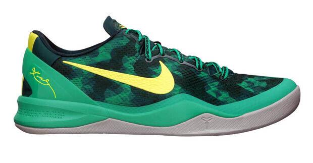 Nike - Kobe VIII 'Supernatural'