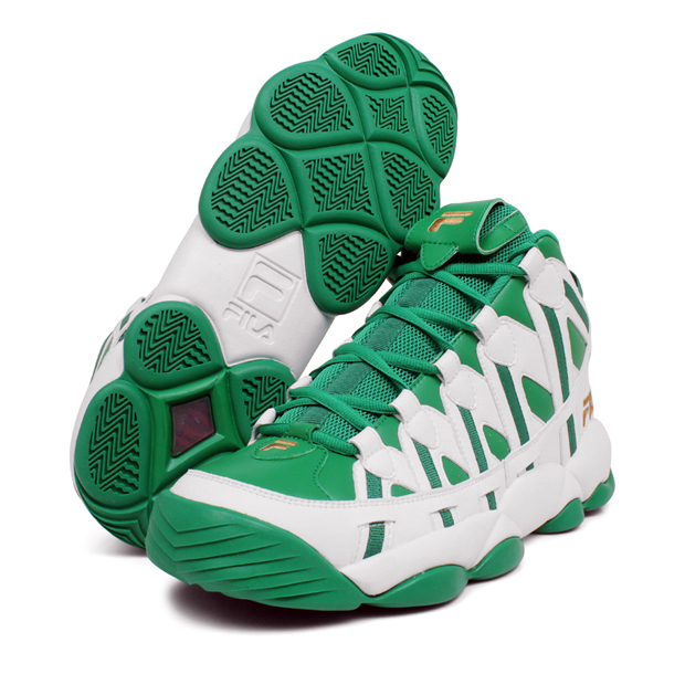 Fila – Stackhouse 'St. Patrick's Day'