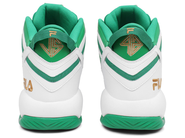Fila – Stackhouse 'St. Patrick's Day'