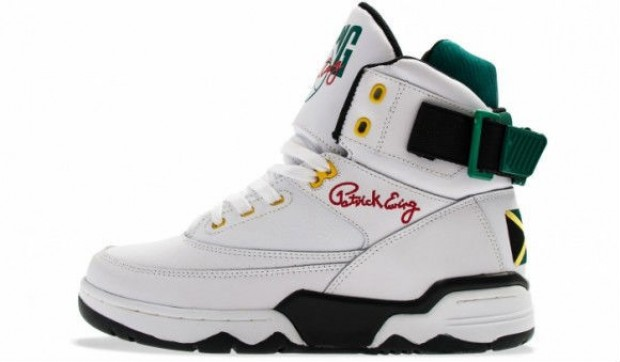 Ewing – Athletics 33 Hi 'Jamaica'