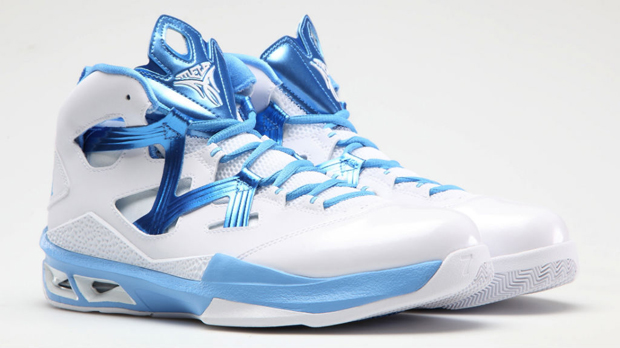 Jordan - Melo M9 'North Carolina'