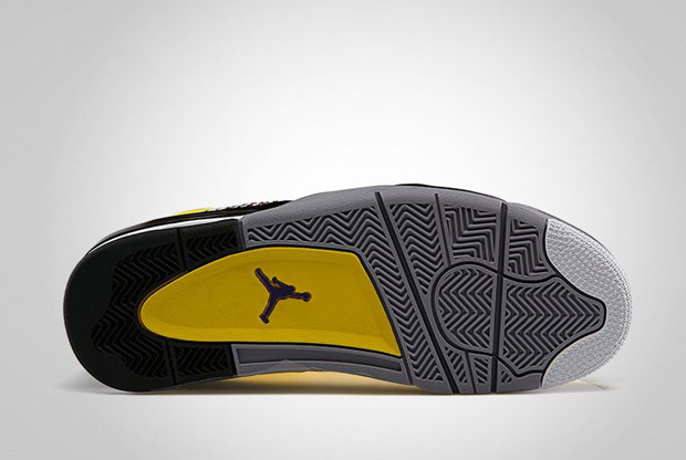 Air Jordan - Son of Mars 'Yellow'