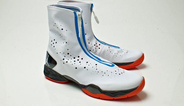 Jordan - XX8 'Russell Westbrook Home Games'