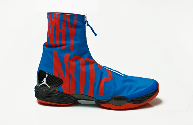 Jordan - XX8 'Russell Westbrook Why Not?'