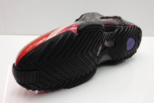Nike - Hyperflight PRM 'Superhero - Red'