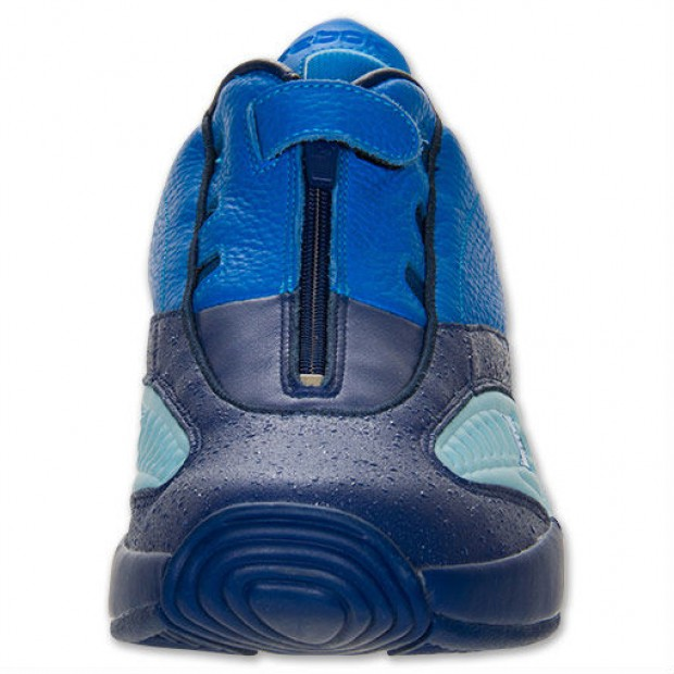 Reebok - Answer IV 'Royal/Navy'