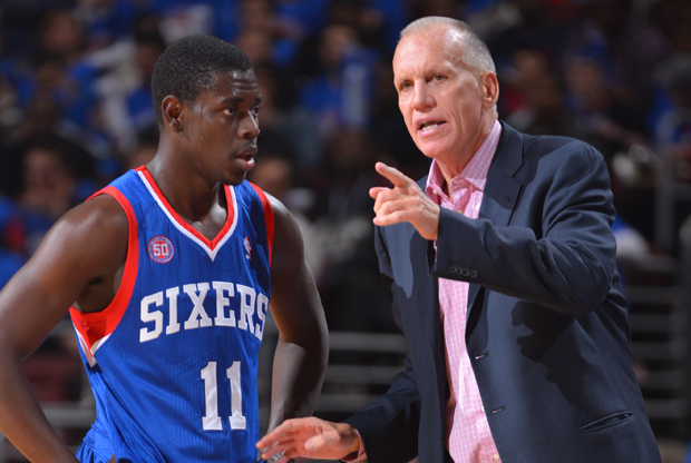 Doug Collins./ Getty Images