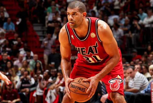 Shane Battier./ Getty Images