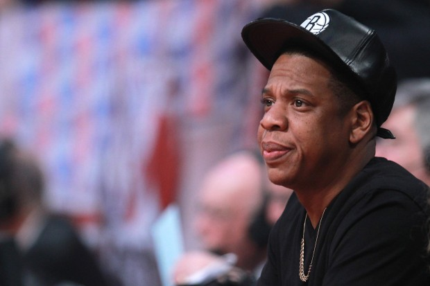 Jay-Z./ Getty Images