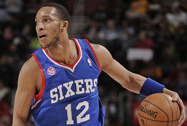 Evan Turner./ Getty Images