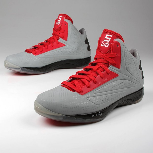 Under Armour - Micro G Torch 'Will Barton'