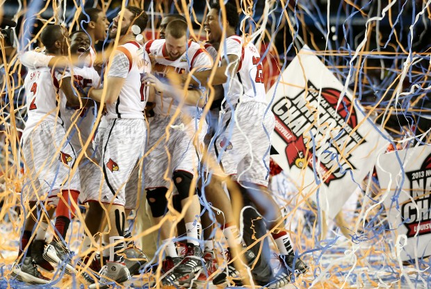 Louisville Cardinals./ Getty Images
