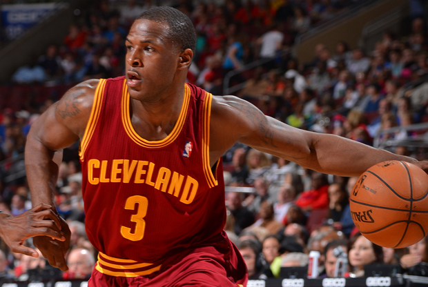Dion Waiters./ Getty Images