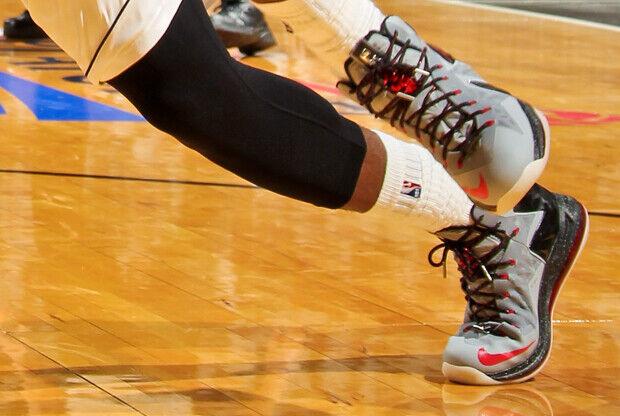 Nike - LeBron X Elite