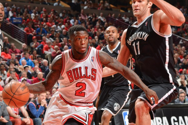 Nate Robinson./ Getty Images