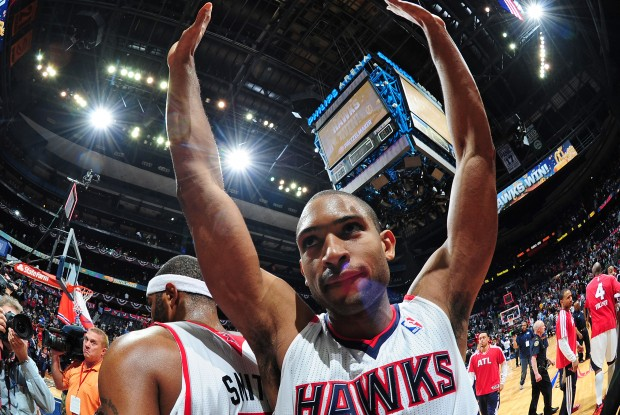 Al Horford./ Getty Images