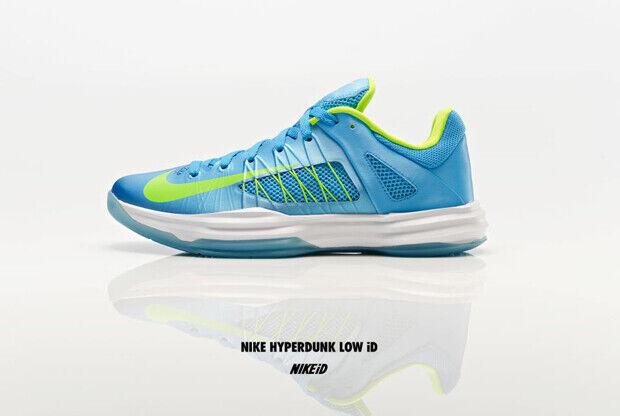 Nike - Hyperdunk Low 'iD'