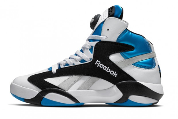 Reebok - Pump Shaq Attaq