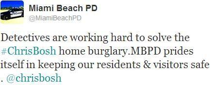 Departamento de Policía de Miami Beach