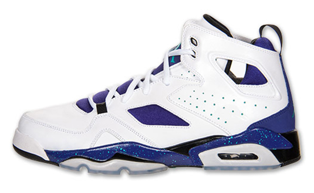 Jordan - Flight Club '91 'Grape'