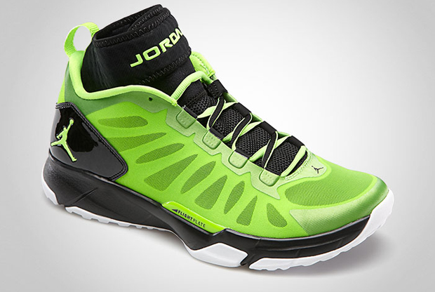 Jordan - Trunner Dominate Pro 'Electric Green/Black/White'