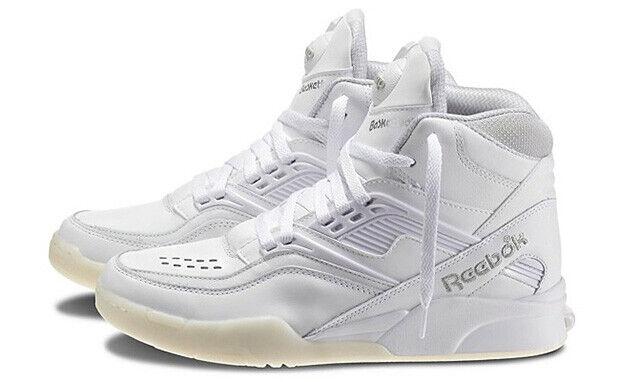Reebok – Pump 'Bright White'