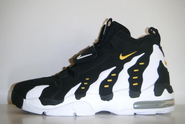 Nike - Air DT Max '96 'Black/White'